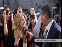 Nasser Al-Laham Interview maha saca about the traditional costumes